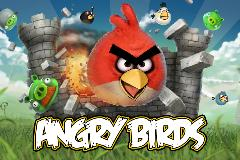 Angry Birds - www.yoyocx.wordpress.com