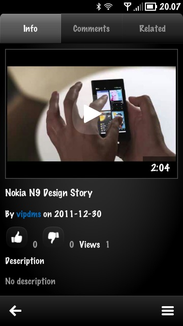 download aplikasi youtube untuk symbian belle